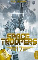 P. E. Jones: Space Troopers - Folge 17 ★★★★★