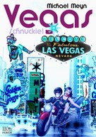 Michael Meyn: Vegas, Schnuckie!