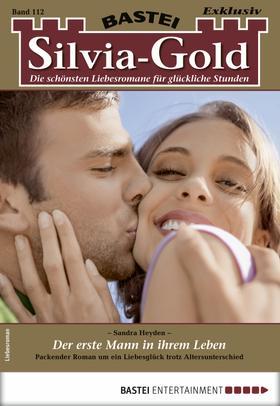 Silvia-Gold 112 - Liebesroman