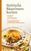Gertrud Hirtl: Steirische Bäuerinnen kochen ★★★★