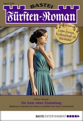 Fürsten-Roman - Folge 2504