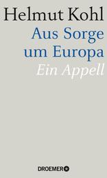 Aus Sorge um Europa - Ein Appell
