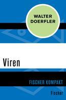 Walter Doerfler: Viren ★★