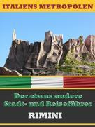 A.D. Astinus: RIMINI - Der etwas andere Stadt- und Reiseführer ★