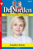 Patricia Vandenberg: Dr. Norden 655 – Arztroman ★★★★