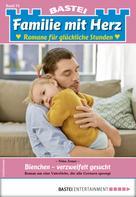 Nina Jonas: Familie mit Herz 74 - Familienroman