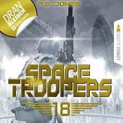In Ewigkeit - Space Troopers, Folge 18 (Ungekürzt)
