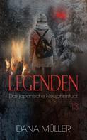 Dana Müller: Legenden 13 ★