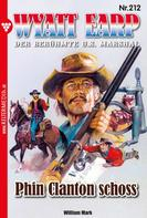 William Mark: Wyatt Earp 212 – Western
