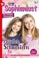 Ursula Hellwig: Sophienlust - Die nächste Generation 7 – Familienroman