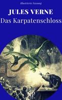 Jules Verne: Das Karpatenschloss