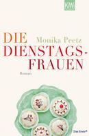 Monika Peetz: Die Dienstagsfrauen ★★★★