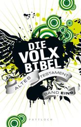 Die Volxbibel - Altes Testament Band 1