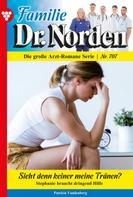 Patricia Vandenberg: Familie Dr. Norden 707 – Arztroman