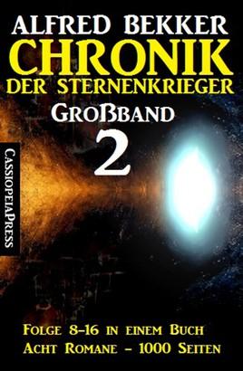 Chronik der Sternenkrieger Großband 2