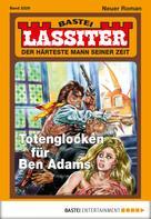 Jack Slade: Lassiter - Folge 2326