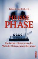 Fabian Hardenberg: Heiße Phase ★★★★★