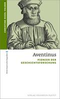 Christine Riedl-Valder: Aventinus ★★★★★