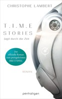Christophe Lambert: T.I.M.E Stories - Jagd durch die Zeit ★★★★