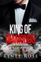 King of Diamonds - Was in Vegas passiert, bleibt in Vegas