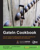 Ken Finnigan: GateIn Cookbook