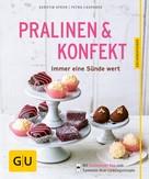 Kerstin Spehr: Pralinen & Konfekt
