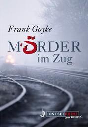 Mörder im Zug