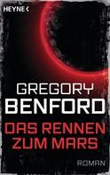 Gregory Benford: Das Rennen zum Mars ★★★★