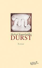 Durst - Roman