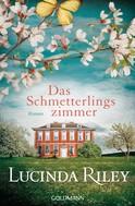 Lucinda Riley: Das Schmetterlingszimmer ★★★★