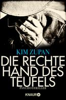Kim Zupan: Die rechte Hand des Teufels ★★★
