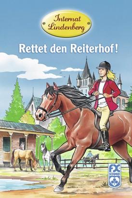 Internat Lindenberg. Rettet den Reiterhof!