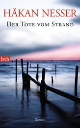 Der Tote vom Strand - Roman