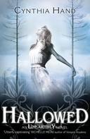 Cynthia Hand: Hallowed ★★★★★