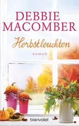 Herbstleuchten - Roman