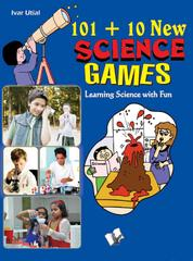101+10 New Science Games - Learning science with fun