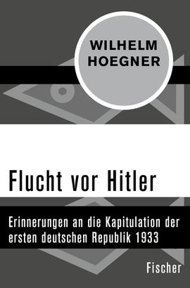 Flucht vor Hitler