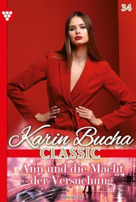 Karin Bucha Classic 34 – Liebesroman