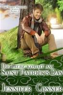 Jennifer Conner: Die Liebe Kommt Am St. Patrick's Day