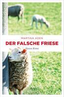 Martina Aden: Der falsche Friese ★★★★★