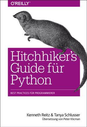Hitchhiker's Guide für Python