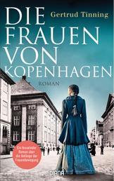 Die Frauen von Kopenhagen - Roman