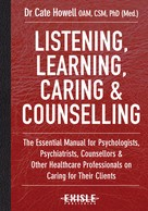Kate Howell: Listening, Learning, Caring and Counselling