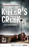 Christian Endres: Killer's Creek ★★★