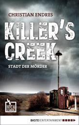 Killer's Creek - Stadt der Mörder