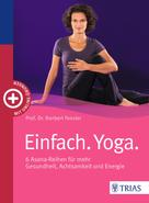 Norbert Fessler: Einfach. Yoga. ★★★★
