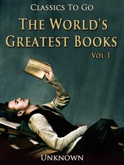 The World's Greatest Books — Volume 01 — Fiction