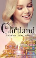 Barbara Cartland: Indischer Liebeszauber ★★★