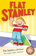 Jeff Brown: Flat Stanley