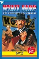 William Mark: Wyatt Earp Box 11 – Western